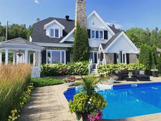 Maison à vendre à Les Éboulements, Capitale-Nationale, 205, Rue des Saules, 11774693 - Centris.ca