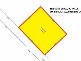Terrain à vendre à Rawdon, Lanaudière, Chemin du Lac-Gratten, 14432697 - Centris.ca