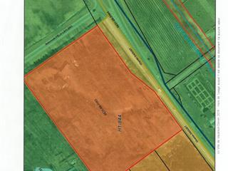Lot for sale in Vaudreuil-Dorion, Montérégie, Chemin  Daoust, 10446393 - Centris.ca