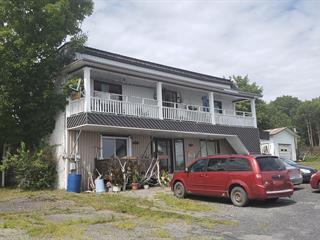 Quintuplex à vendre à Saint-Benoît-Labre, Chaudière-Appalaches, 120 - 120D, Rue  Principale, 13072831 - Centris.ca