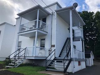 Duplex for sale in Asbestos, Estrie, 326 - 328, Rue  Chassé, 15158149 - Centris.ca