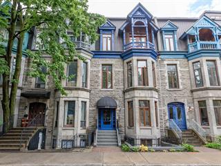 Condo à vendre à Montréal (Le Plateau-Mont-Royal), Montréal (Île), 3528, Rue  Aylmer, app. 1, 24605216 - Centris.ca