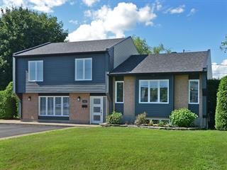 Maison à vendre à Salaberry-de-Valleyfield, Montérégie, 5105 - A, boulevard  Hébert, 20230079 - Centris.ca