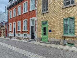 Condo à vendre à Québec (La Cité-Limoilou), Capitale-Nationale, 14, Rue  Hébert, app. 2, 18261268 - Centris.ca