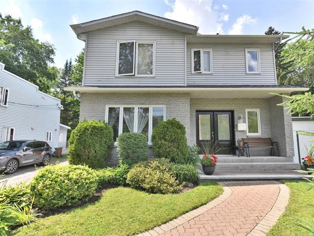 Maison à vendre à Montréal (Ahuntsic-Cartierville), Montréal (Île), 2175, Rue de l'Île-de-la-Visitation, 24941686 - Centris.ca