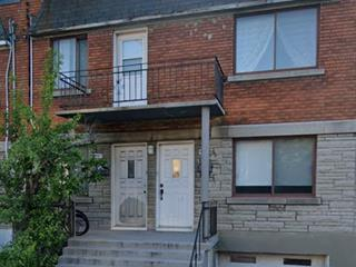 Duplex à vendre à Montréal (Ahuntsic-Cartierville), Montréal (Île), 8805 - 8807, Rue  Verville, 12642311 - Centris.ca