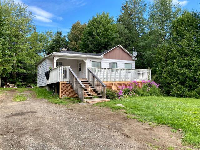 Maison à vendre à Sainte-Anne-des-Lacs, Laurentides, 9 - 13, Chemin  Bellevue, 21323697 - Centris.ca