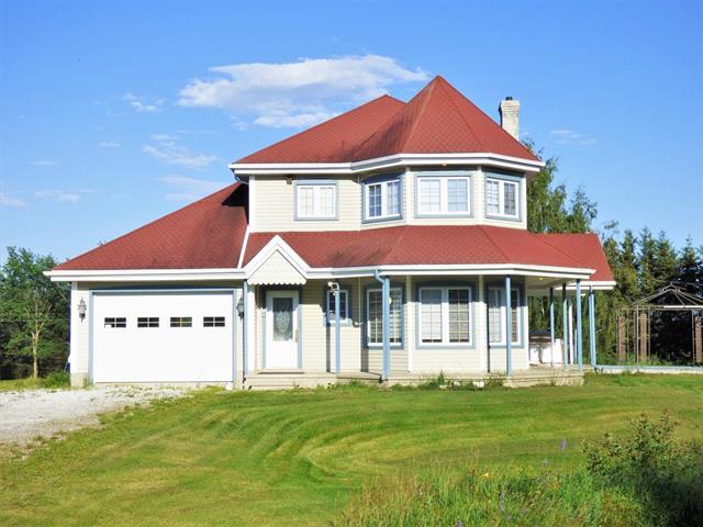 Fermette à vendre à Normandin, Saguenay/Lac-Saint-Jean, 745, 8e Rang Sud, 14584904 - Centris.ca
