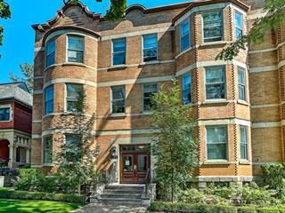 Condo for sale in Westmount, Montréal (Island), 439, Avenue  Grosvenor, apt. 15, 25094969 - Centris.ca