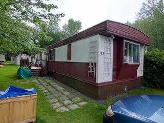Maison mobile à vendre à Saint-Paul-d'Abbotsford, Montérégie, 240, Chemin de la Grande-Ligne, app. 27, 17192500 - Centris.ca
