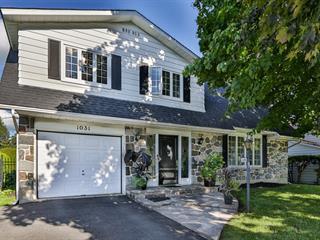 Maison à vendre à Boucherville, Montérégie, 1031, Rue du Perche, 16919076 - Centris.ca