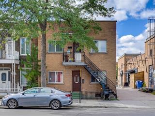 Triplex for sale in Montréal (Rosemont/La Petite-Patrie), Montréal (Island), 251 - 253, Avenue  Mozart Est, 21622858 - Centris.ca
