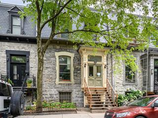 House for rent in Montréal (Ville-Marie), Montréal (Island), 1926, Rue  Tupper, 22971804 - Centris.ca