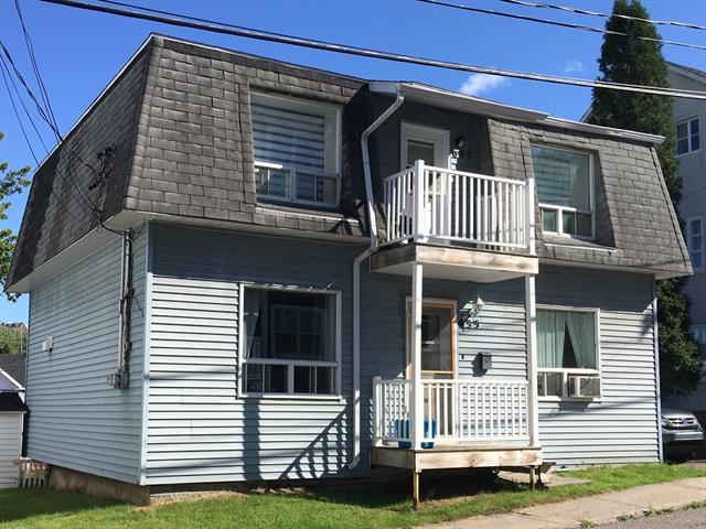 Duplex à vendre à Saguenay (Chicoutimi), Saguenay/Lac-Saint-Jean, 635 - 637, Rue  Taché, 24337073 - Centris.ca