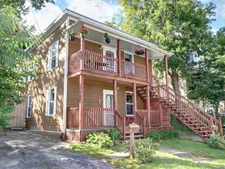 Duplex à vendre à Sherbrooke (Fleurimont), Estrie, 46 - 48, Rue  Johnson, 14227856 - Centris.ca
