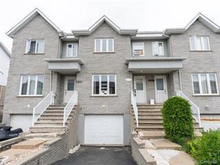 Maison à vendre à Brossard, Montérégie, 9915, Rue  Riverin, 23722937 - Centris.ca