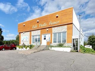 Bâtisse commerciale à vendre à Baie-Comeau, Côte-Nord, 1050, Rue de Bretagne, 27773660 - Centris.ca