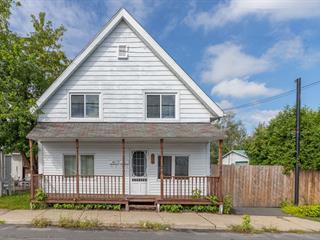 Duplex à vendre à Sorel-Tracy, Montérégie, 204 - 204A, Rue  Phipps, 28288918 - Centris.ca