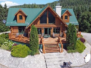 Maison à vendre à La Tuque, Mauricie, 54, Chemin du Domaine-d'orphée, 24294062 - Centris.ca