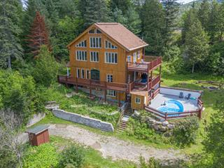 House for sale in Piedmont, Laurentides, 165, Chemin du Rivage, 25381262 - Centris.ca