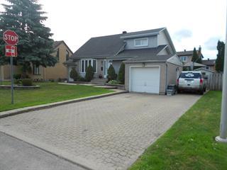 House for sale in Dollard-Des Ormeaux, Montréal (Island), 158, Rue  Chapleau, 17787621 - Centris.ca