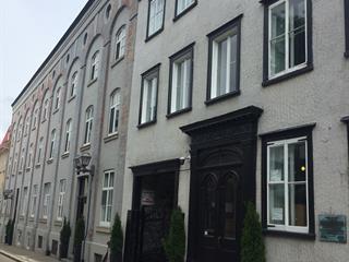 Condo / Appartement à louer à Québec (La Cité-Limoilou), Capitale-Nationale, 105, Rue  Sainte-Anne, app. 30, 14643095 - Centris.ca