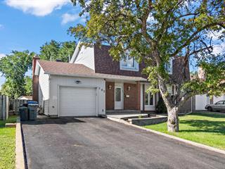 Maison à vendre à Dollard-Des Ormeaux, Montréal (Île), 195, Rue  Roger-Pilon, 9219458 - Centris.ca