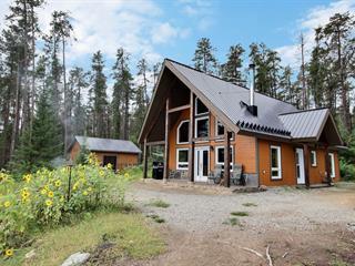 Maison à vendre à La Motte, Abitibi-Témiscamingue, 360, Route du Nickel, 18159349 - Centris.ca