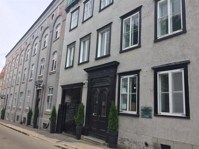 Condo / Apartment for rent in Québec (La Cité-Limoilou), Capitale-Nationale, 103 1/2, Rue  Sainte-Anne, apt. 15, 19641207 - Centris.ca