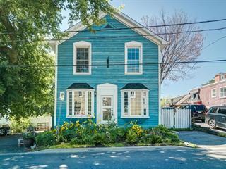 Duplex à vendre à Gatineau (Aylmer), Outaouais, 3Z, Rue  Park, 17912494 - Centris.ca