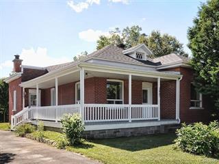 Maison à vendre à Rawdon, Lanaudière, 3867 - 3869, Rue  Albert, 28170925 - Centris.ca