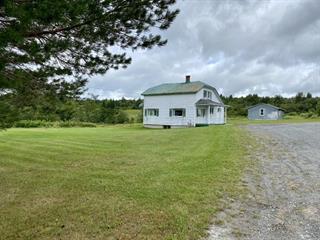 Maison à vendre à Adstock, Chaudière-Appalaches, 663, Route  267, 11636060 - Centris.ca