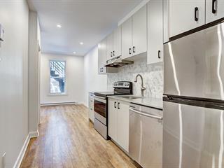 Condo / Appartement à louer à Montréal (Le Sud-Ouest), Montréal (Île), 2716, Rue  Jacques-Hertel, app. A, 10104279 - Centris.ca