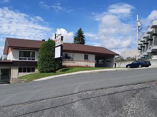 Commercial building for sale in Saint-Georges, Chaudière-Appalaches, 335 - 345, 156e Rue, 16718813 - Centris.ca