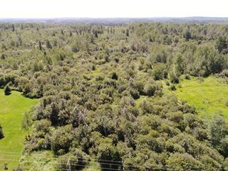 Land for sale in Rouyn-Noranda, Abitibi-Témiscamingue, Rang du Parc, 15606739 - Centris.ca