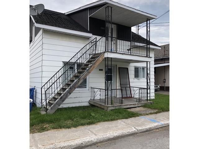 Duplex for sale in Saguenay (Jonquière), Saguenay/Lac-Saint-Jean, 3648 - 3650, Rue  Saint-Louis, 11509616 - Centris.ca