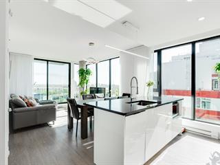 Condo / Apartment for rent in Montréal (Le Sud-Ouest), Montréal (Island), 1165, Rue  Wellington, apt. 1201, 16227908 - Centris.ca