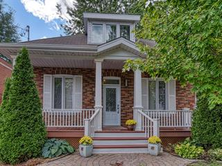 Maison à vendre à Montréal (Ahuntsic-Cartierville), Montréal (Île), 12400, Rue  Ranger, 16918172 - Centris.ca