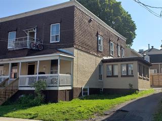 Immeuble à revenus à vendre à Montréal (Lachine), Montréal (Île), 142 - 146, 18e Avenue, 24409807 - Centris.ca