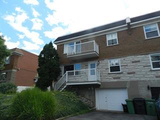 Condominium house for rent in Montréal (Mercier/Hochelaga-Maisonneuve), Montréal (Island), 4802, Avenue  De Repentigny, 19886422 - Centris.ca
