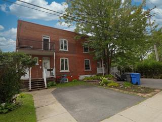 Duplex à vendre à Saint-Lambert (Montérégie), Montérégie, 607 - 609, Avenue  Oak, 20364727 - Centris.ca
