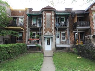 Quadruplex à vendre à Montréal (Villeray/Saint-Michel/Parc-Extension), Montréal (Île), 6960, Rue  Chabot, 15057148 - Centris.ca