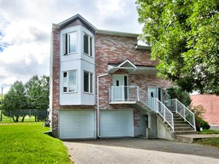 Triplex à vendre à Blainville, Laurentides, 62 - 66, Rue  Anne-Hébert, 23852629 - Centris.ca