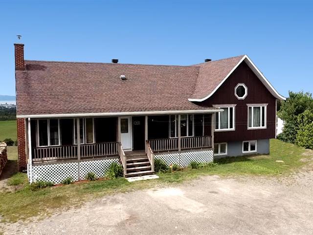 Maison à vendre à Sainte-Anne-de-la-Pocatière, Bas-Saint-Laurent, 145, 3e Rang Est, 28951899 - Centris.ca