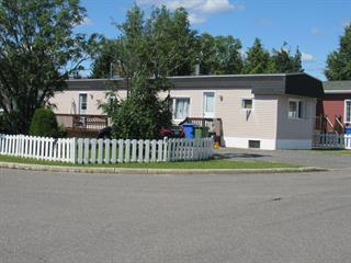 Mobile home for sale in Sept-Îles, Côte-Nord, 105, Rue des Plaquebières, 18582412 - Centris.ca