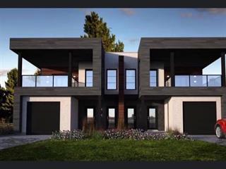 Quadruplex for sale in Cowansville, Montérégie, Rue  Juliette-Huot, 19309688 - Centris.ca