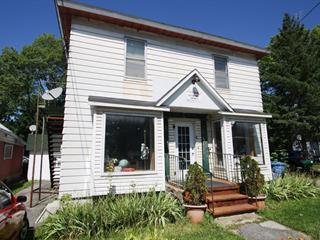 Duplex for sale in Bedford - Ville, Montérégie, 148, Rue  Principale, 19220045 - Centris.ca