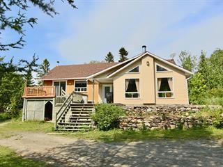 Maison à vendre à Saint-Valérien, Bas-Saint-Laurent, 104, 6e Rang Ouest, 13812592 - Centris.ca