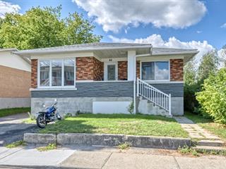 House for sale in Repentigny (Le Gardeur), Lanaudière, 66, Rue  Léveillé, 25880486 - Centris.ca