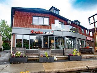 Bâtisse commerciale à vendre à Montréal (Ahuntsic-Cartierville), Montréal (Île), 5745 - 5751, boulevard  Gouin Ouest, 21522200 - Centris.ca